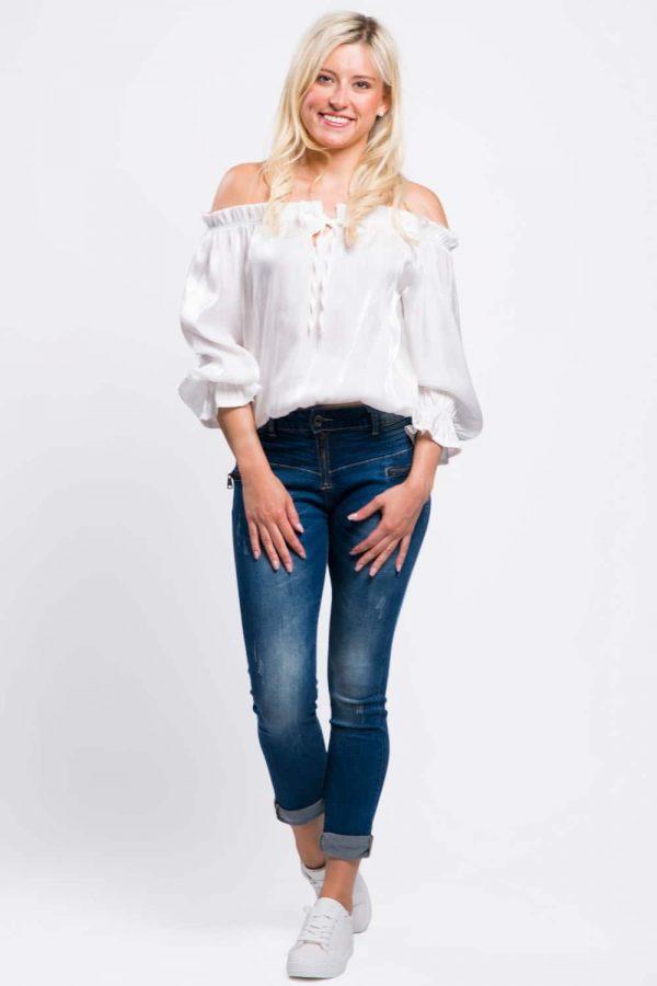 blouse-nacrée-blanche-femme