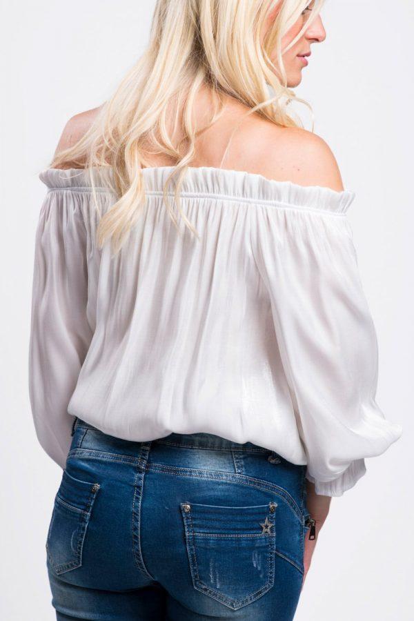 blouse-top-nacrée-blanche-femme