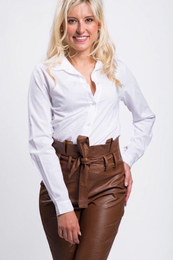 chemise-femme-blanche-100-%-coton