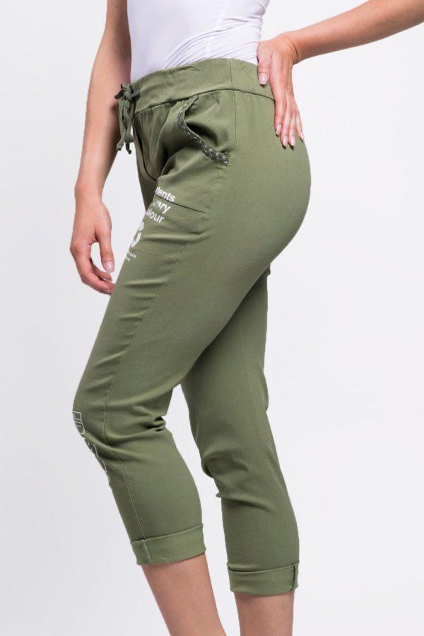 pantalon jogging femme pas cher