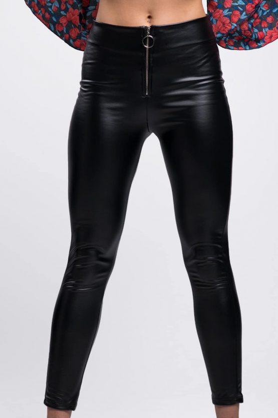 pantalon leggings noir