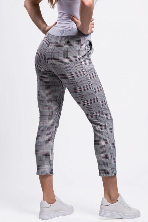 pantalon souple femme