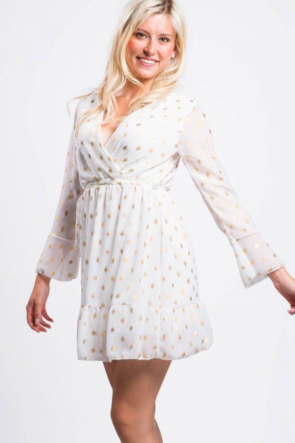 robe-à-blanche-et-dorées