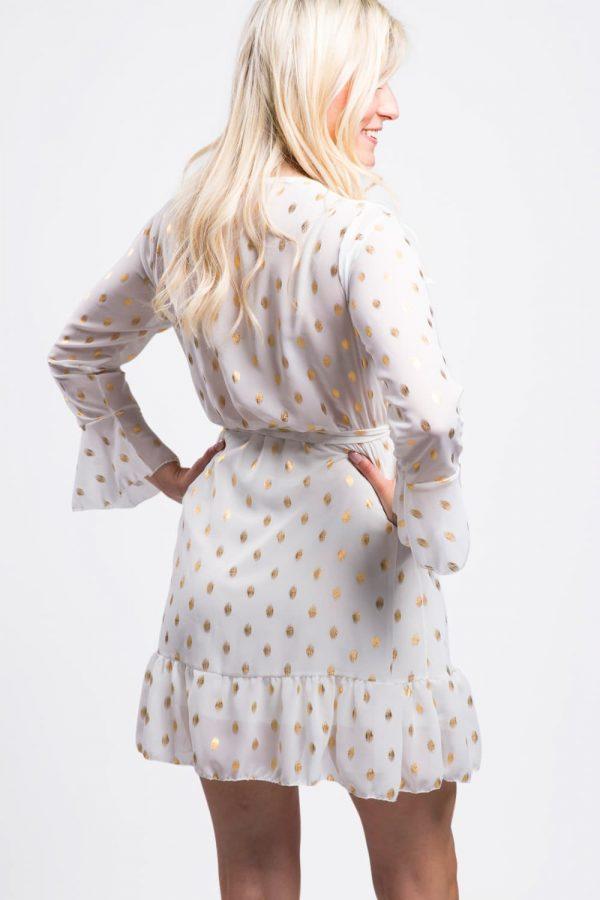robe-blanche-plumes-dorées