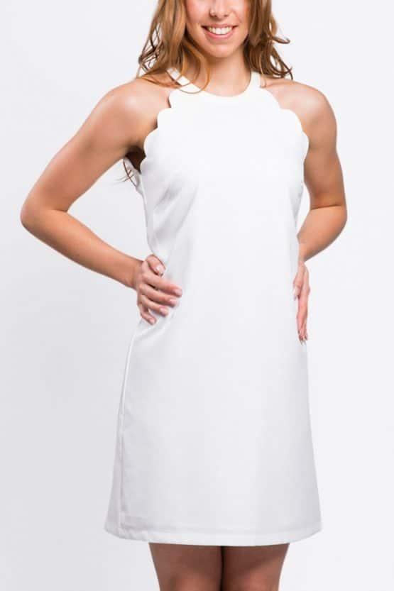 robe elegante femme