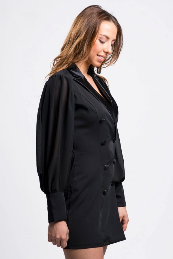 robe-noir-chic