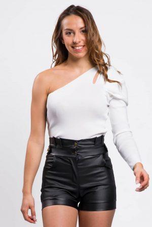 top blanc femme vêtement 2020