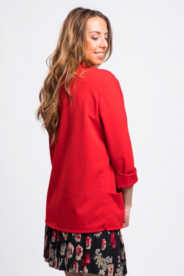 veste-blazer-rouge-femme-pas-cher