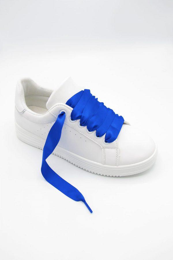 sneakers-lacet-bleu