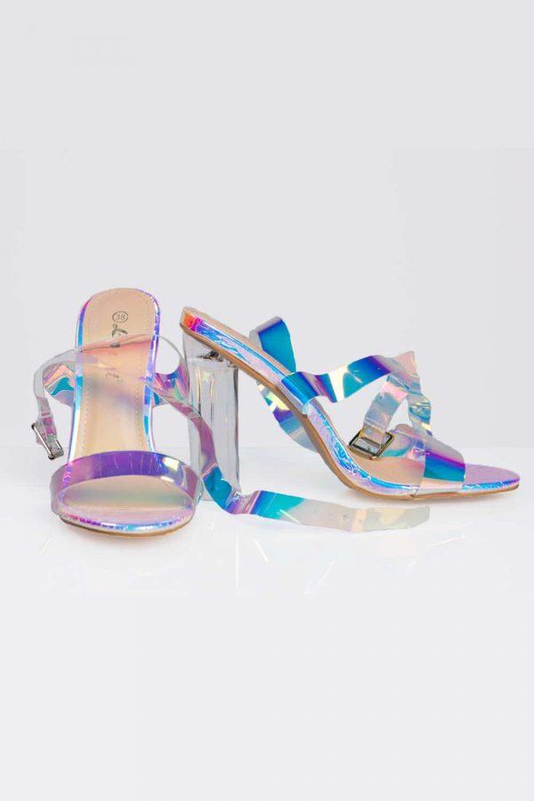 Chaussures à talons femmes pas cher
