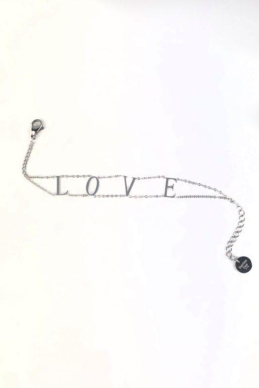 bijoux-femme-love-argent-bracelet