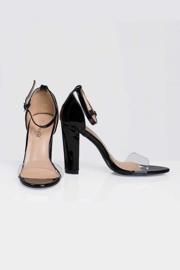 chaussure à talon femme