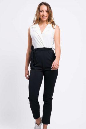 combinaison-pantalon-noir-et-blanc