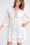 robe casual femme