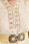 robe courte bohème