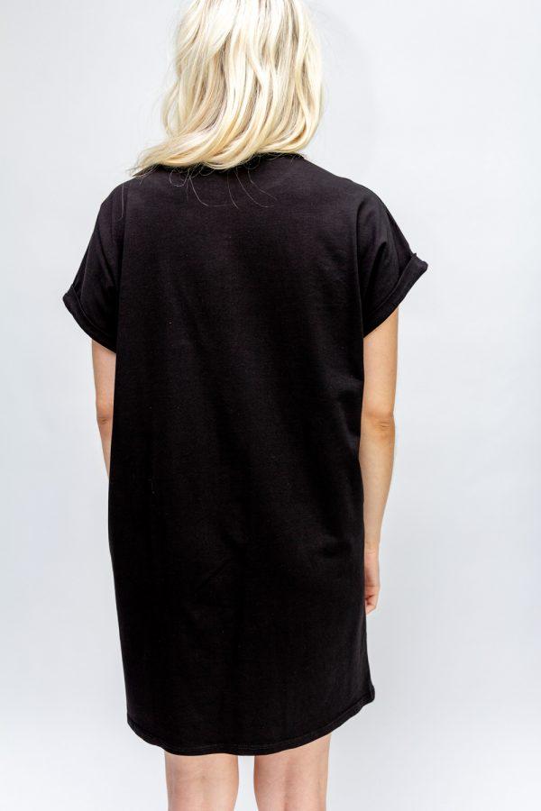 robe femme oversize