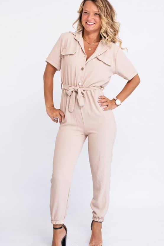 combinaison pantalon femme chic