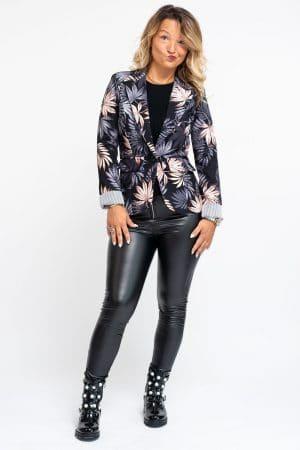 veste blazer pour femme