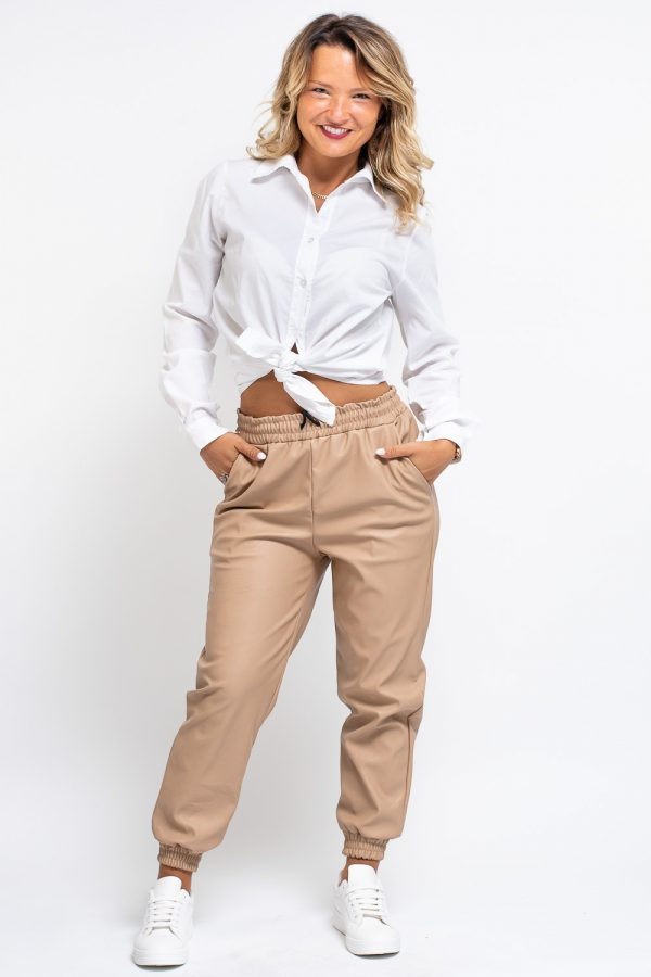 chemise femme blanche