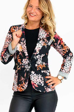 veste tailleur femme