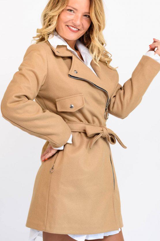 veste manteau elegant femme