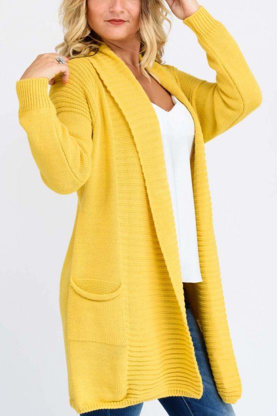 gilet jaune femme