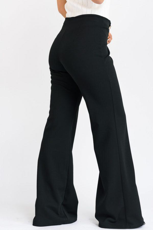 pantalon fluide femme
