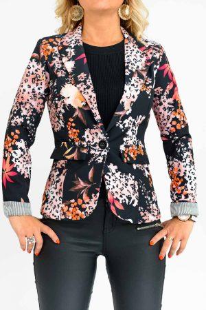veste blazer femme