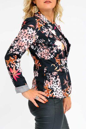 veste habillée femme