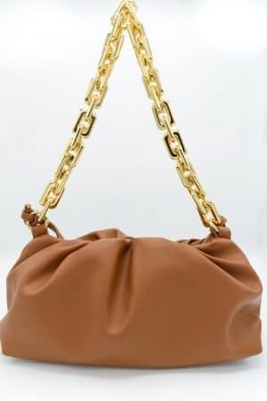 sac a main bandouliere camel