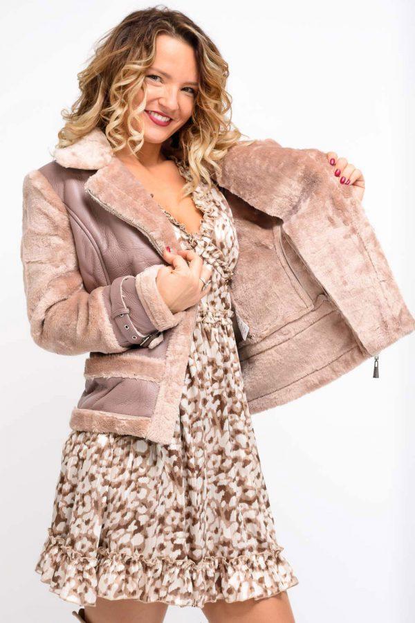 veste femme hiver