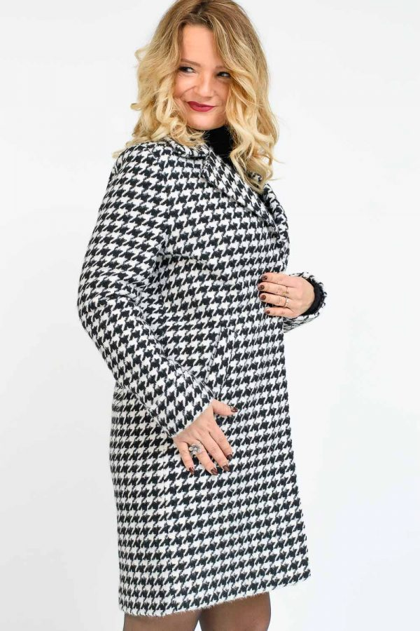 manteau tendence femme