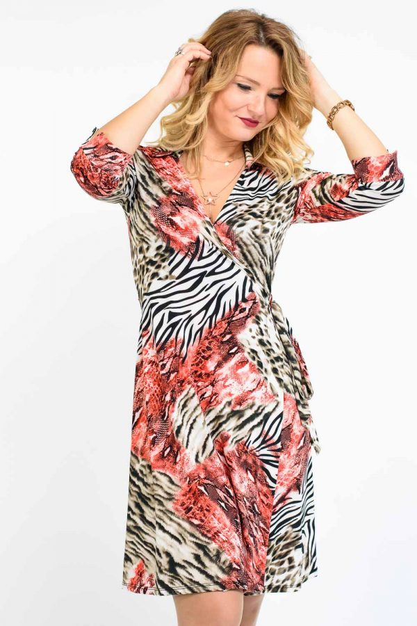 robe élégante femme