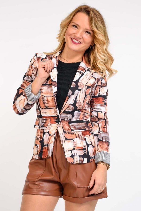 veste habillé femme