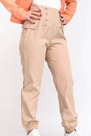 pantalon sportswear femme