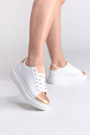 sneakers blanche femme
